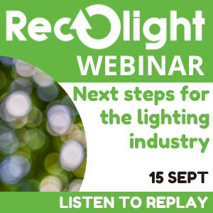 listen to replay_ Recolight webinar_Lighting & the Circular Economy on 15 September 2020
